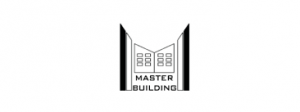 Logo Master Building