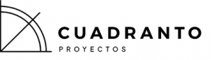 Logo cuadranto